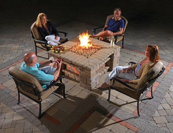 Backyard Fire Pit Party Ideas  Outdoor Party Ideas The Fire Pit