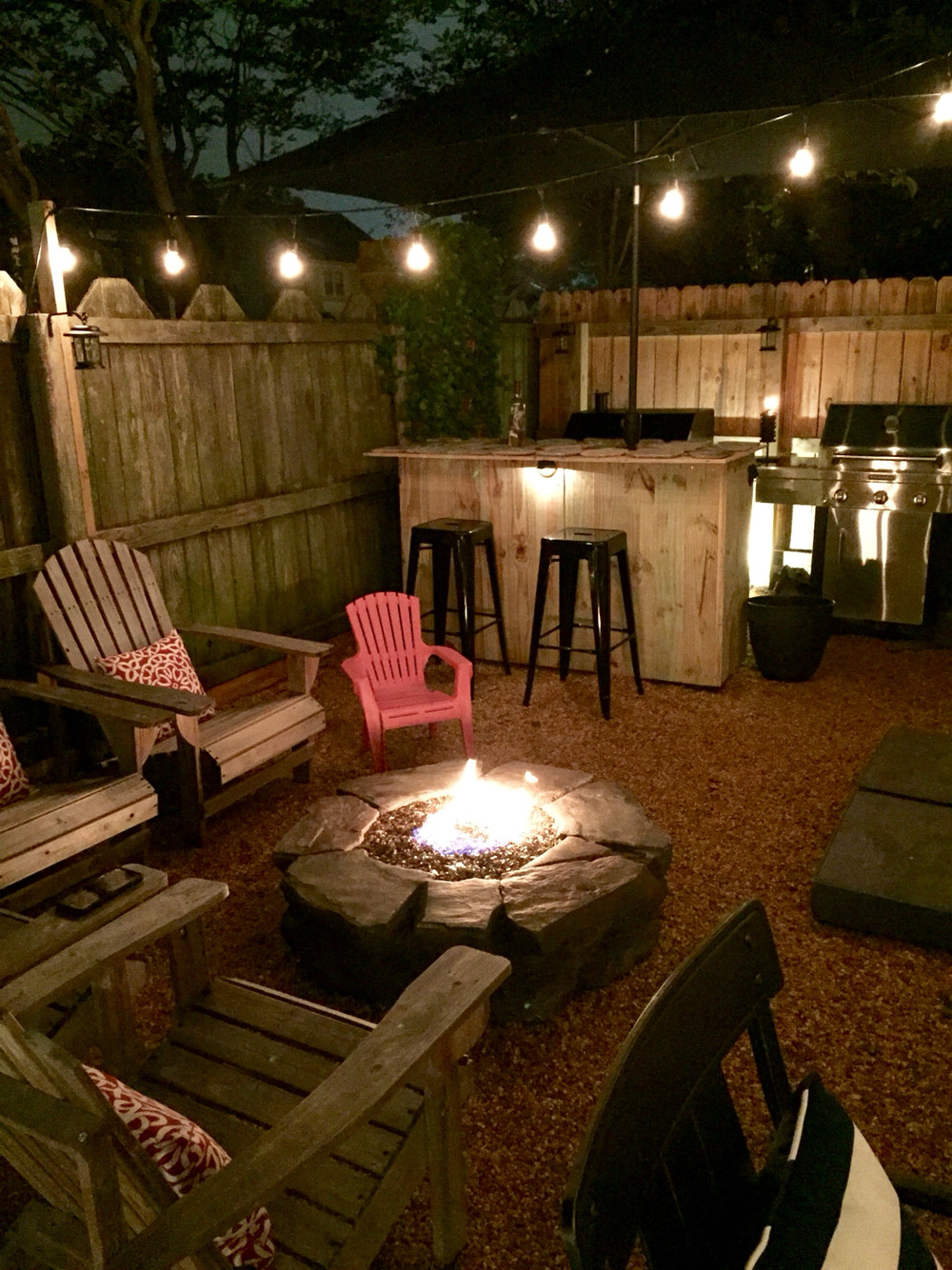 Backyard Fire Pit Party Ideas  18 Fire Pit Ideas For Your Backyard Best of DIY Ideas