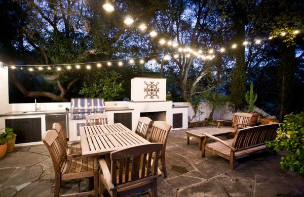 Backyard Party Set Up Ideas  15 DIY Ideas To Create A Heavenly Backyard