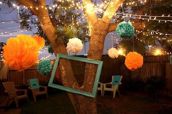 Backyard Summer Party Decorating Ideas  25 Creative Summer Party Ideas Hative