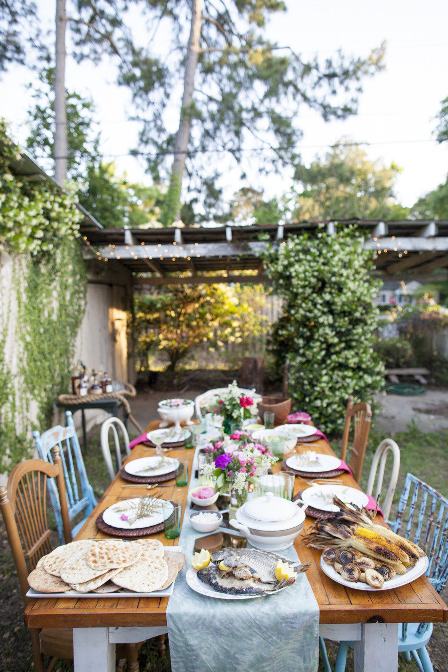 Backyard Summer Party Decorating Ideas  50 Outdoor Party Ideas You Should Try Out This Summer