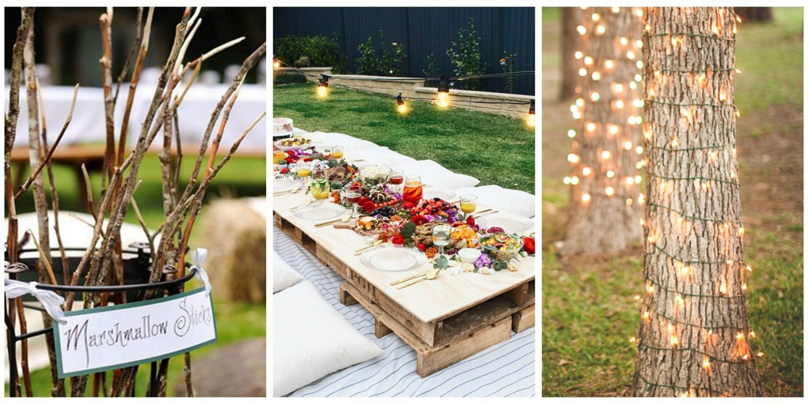 Backyard Summer Party Decorating Ideas  14 Best Backyard Party Ideas for Adults Summer