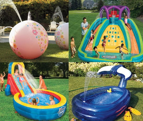 Backyard Water Park Party Ideas  Water Park Party Outdoor Birthday Party Ideas