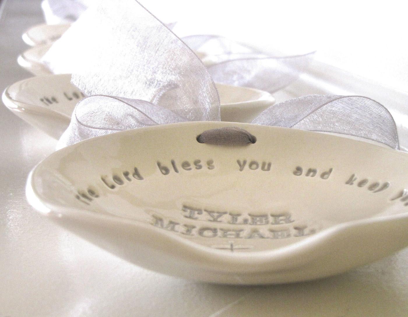 Baptism Gift Ideas For Baby Girl  Baptism Gift Girl Girl s Christening Gift Godchild