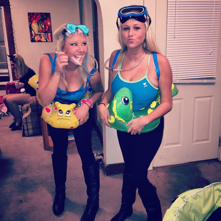 Beach Party Costume Ideas  Best 25 Scuba diver costume ideas on Pinterest