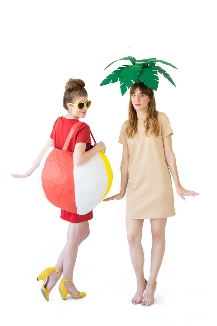 Beach Party Costume Ideas  Best 25 Beach costumes ideas on Pinterest