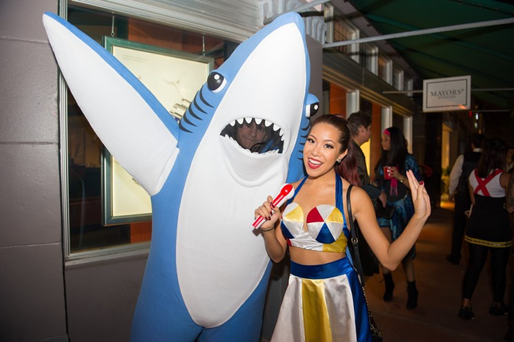 Beach Party Costume Ideas  Halloween 2016 Events in Miami