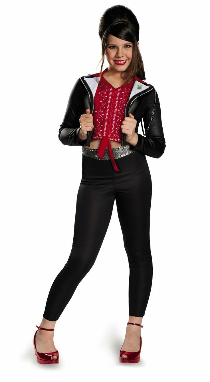Beach Party Costume Ideas  Best Teen Beach Movie Costumes for Kids