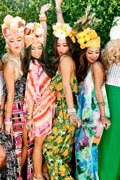 Beach Party Costume Ideas  38 best Luau Costume Ideas images on Pinterest