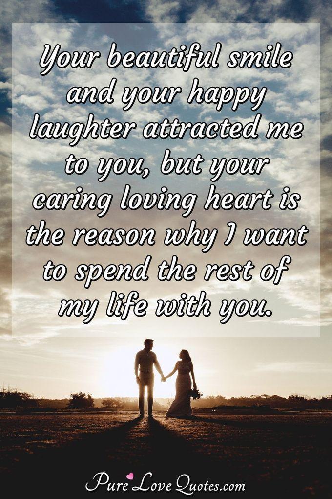 Beautiful Romantic Quotes  Love Forever Quotes