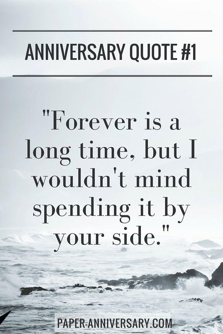 Best Anniversary Quotes  17 Best Anniversary Quotes For Husband on Pinterest