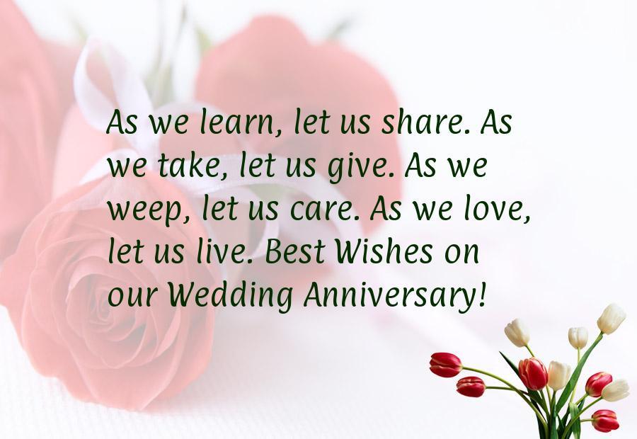Best Anniversary Quotes  Romantic Anniversary Quotes