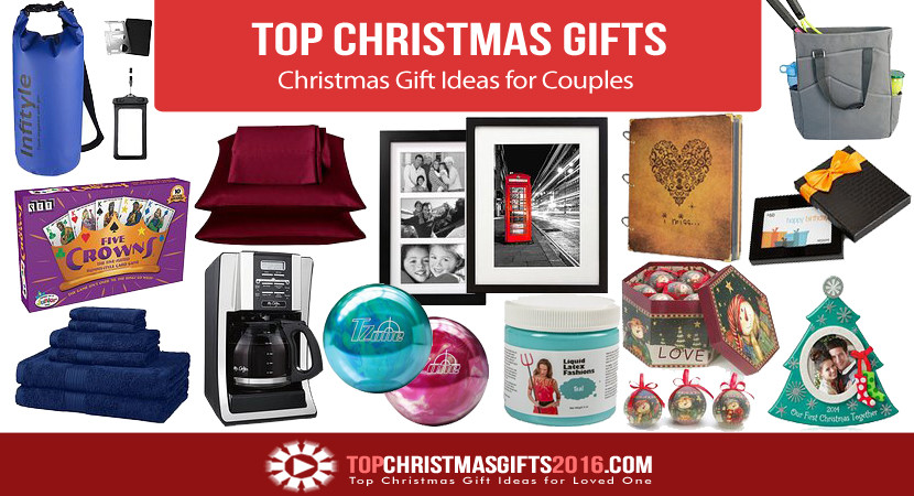 Best Gift Ideas For Couples  Best Christmas Gift Ideas for Couples 2017 Top Christmas