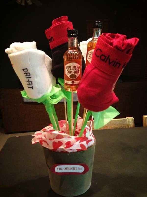 Best Guy Valentines Day Gift Ideas  25 Easy DIY Valentines Day Gift and Card Ideas