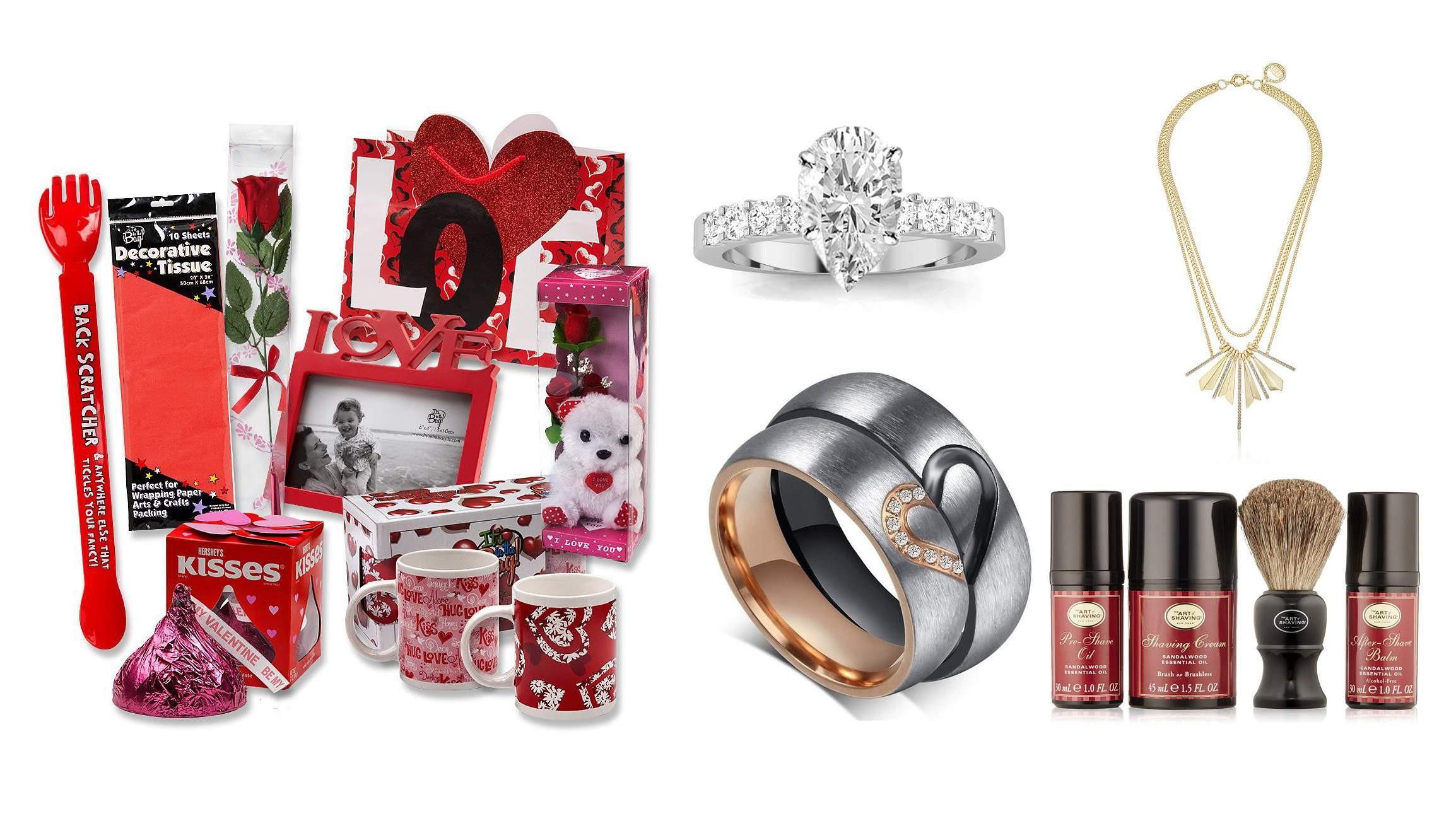 Best Guy Valentines Day Gift Ideas  Top 101 Best Valentine's Day Gifts The Heavy Power List