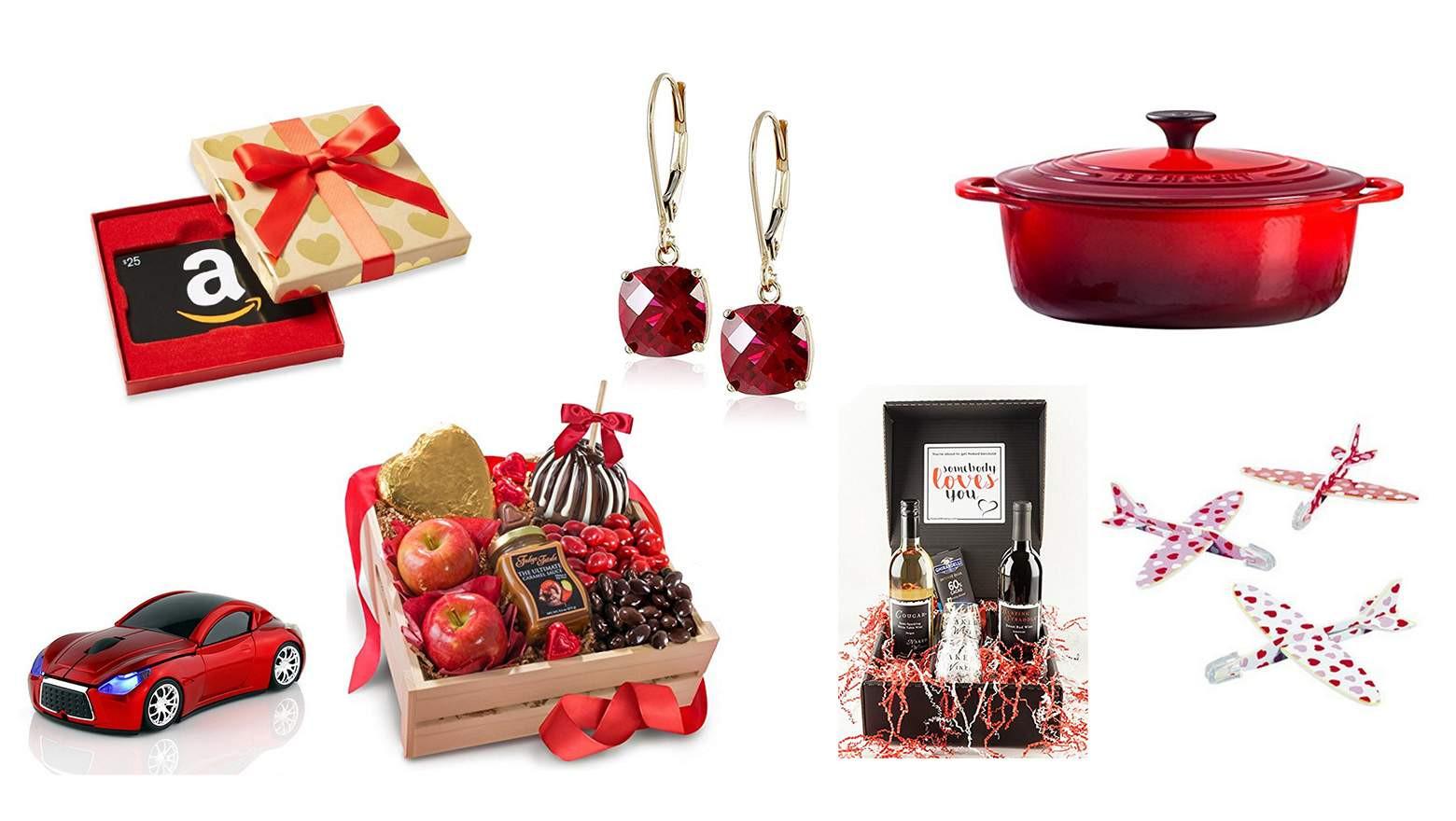 Best Guy Valentines Day Gift Ideas  Top 10 Best Last Minute Valentine's Day Gift Ideas