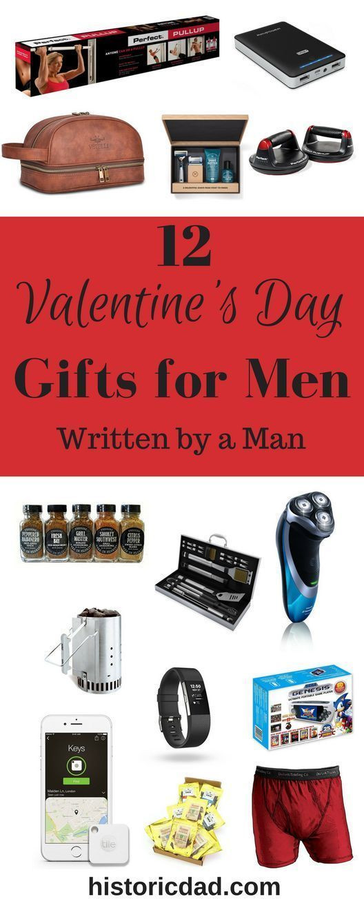 Best Guy Valentines Day Gift Ideas  25 best ideas about Mens Valentines Day Gifts on