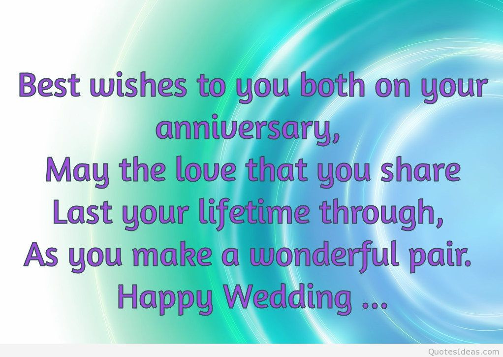 Best Wedding Anniversary Quotes  Happy anniversary quotes messages