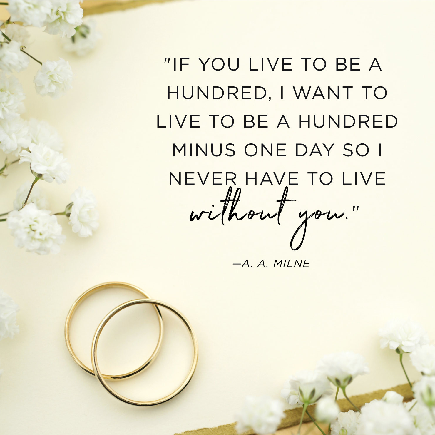Best Wedding Anniversary Quotes  60 Happy Anniversary Quotes to Celebrate Your Love
