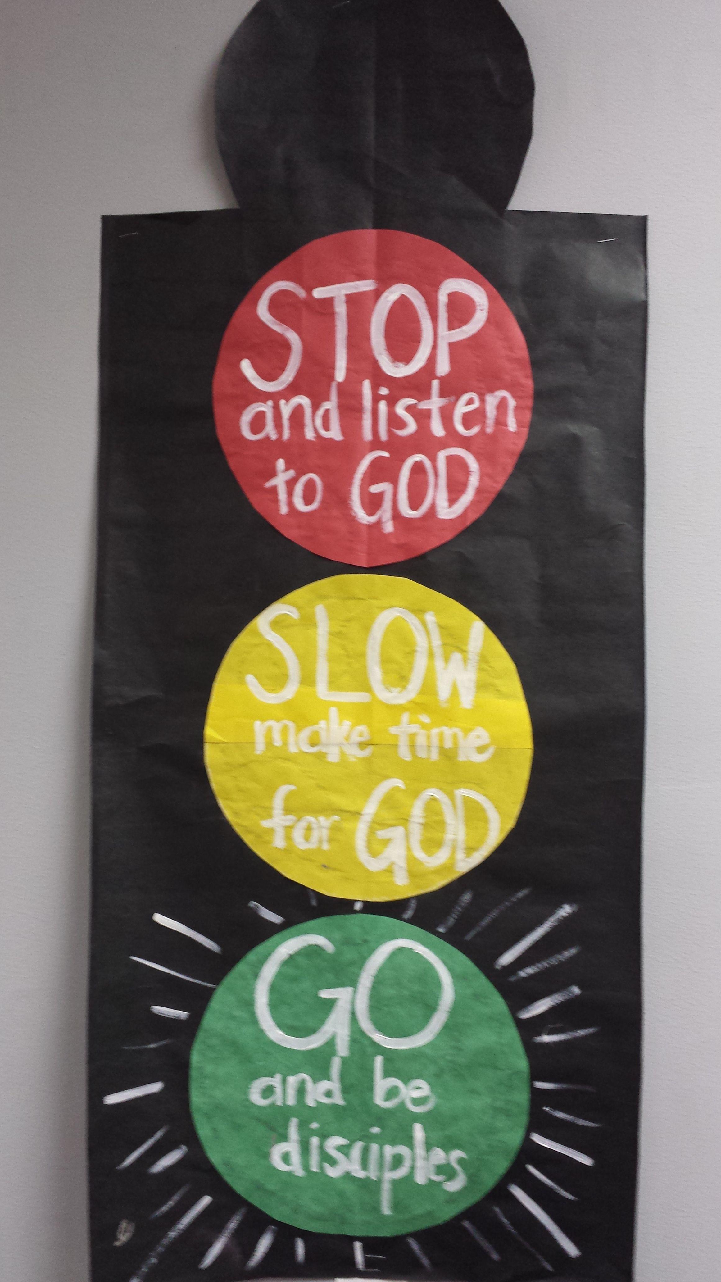 Bible Craft For Preschoolers  DUMC VBS decorations cokesbury gforce