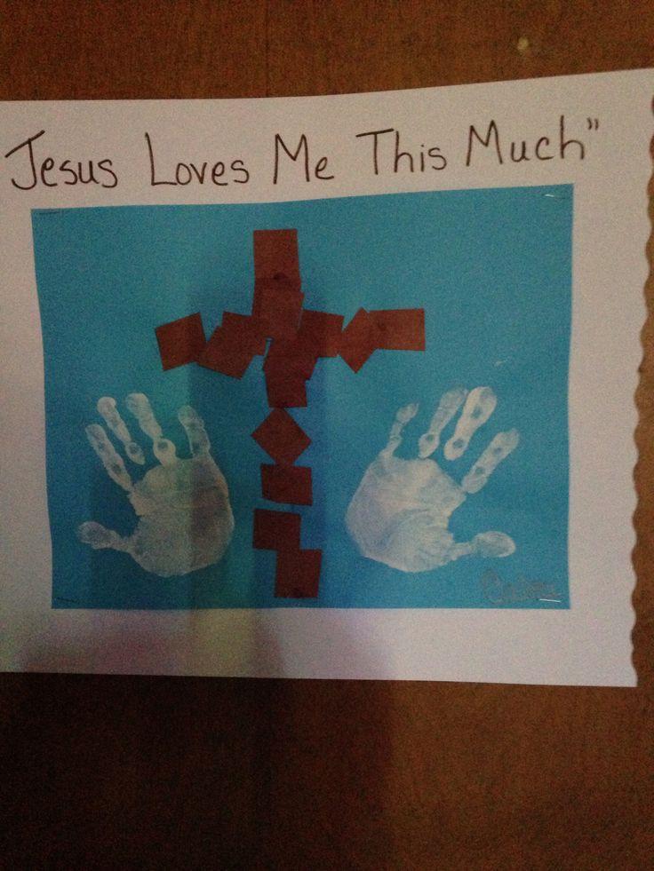 Bible Craft For Preschoolers  De 20 bästa idéerna om Söndagsskola på Pinterest