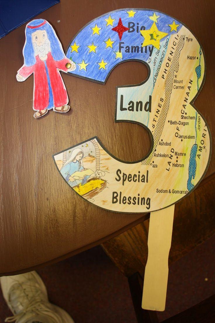 Bible Craft For Preschoolers  Best 25 Abraham bible crafts ideas on Pinterest