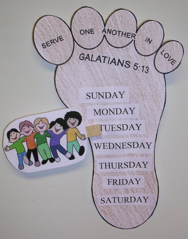 Bible Craft For Preschoolers  Bible Crafts For Children s Sunday School Preschool