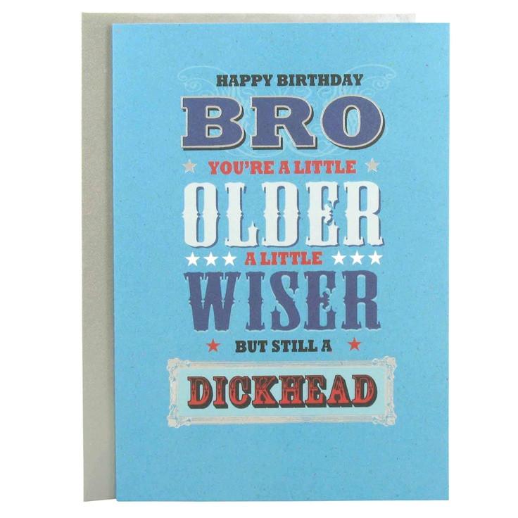 Birthday Card Ideas For Brother  brother birthday card Card Ideas