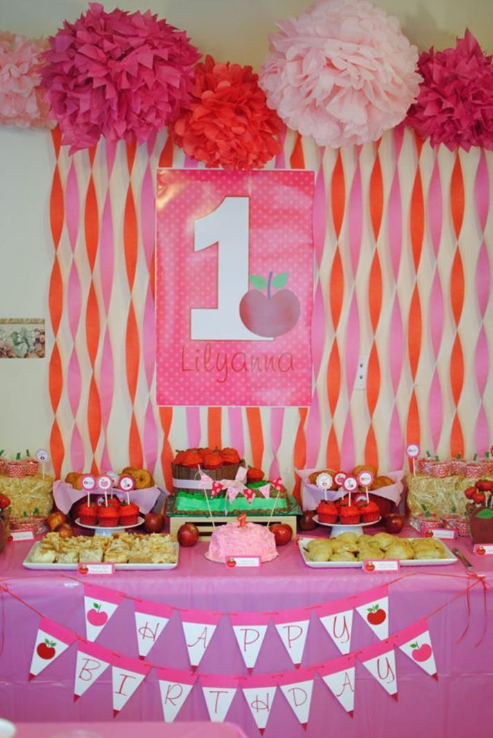 Birthday Decorations Ideas At Home  24 Best Kids Birthday Party Decoration Ideas at Home