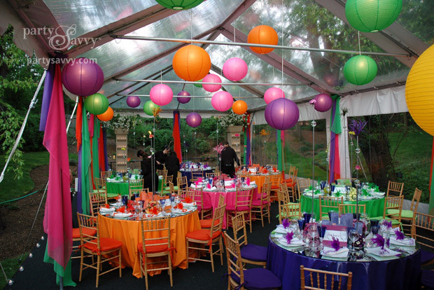 Birthday Decorations Ideas At Home  Surprise Birthday Party at Home