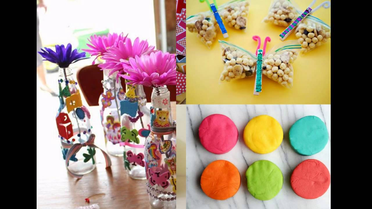 Birthday Decorations Ideas At Home  Kids birthday party ideas at home