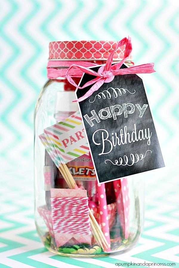 Birthday Gift Ideas For A Girlfriend  Inexpensive Birthday Gift Ideas