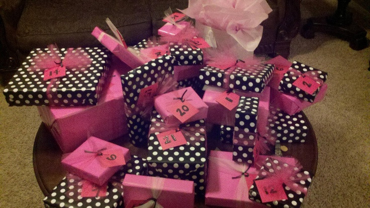 Birthday Gift Ideas For Daughter Turning 21  59 best images about Jillian Nicole s 21st Extravaganza on