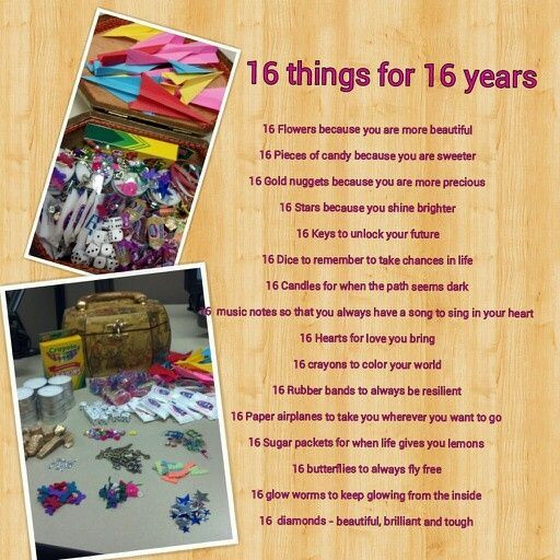 Birthday Gifts For A 16 Year Girl  Image result for 16 Girl Birthday Gift Ideas