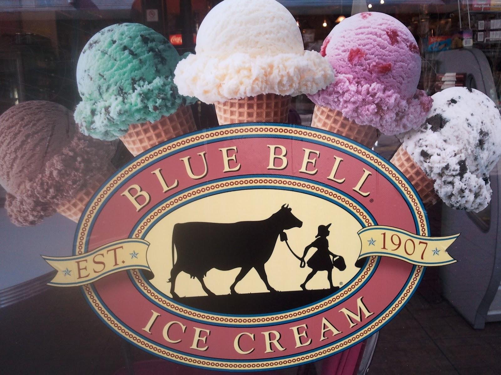 Blue Bell Birthday Cake Ice Cream  Foo Uncensored Blue Bell s Birthday Cake Ice Cream