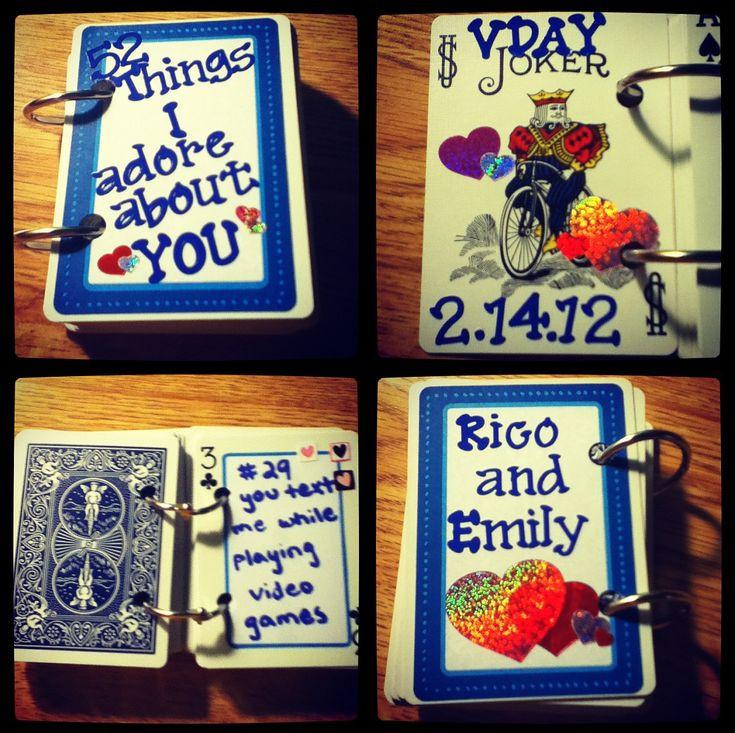 Boyfriend Valentine Gift Ideas  Valentines Day t for my boyfriend quick simple