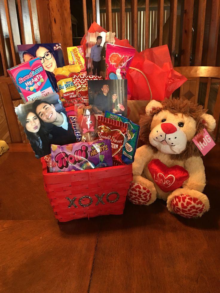 Boyfriend Valentine Gift Ideas  25 best ideas about Boyfriend valentines ts on