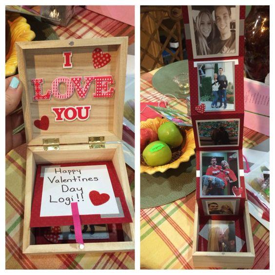 Boyfriend Valentine Gift Ideas  Great t for him boyfriend t valentinesday