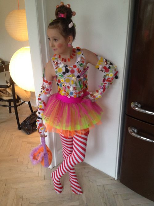 Candy Costumes DIY  17 Best images about Children s theater costumes on