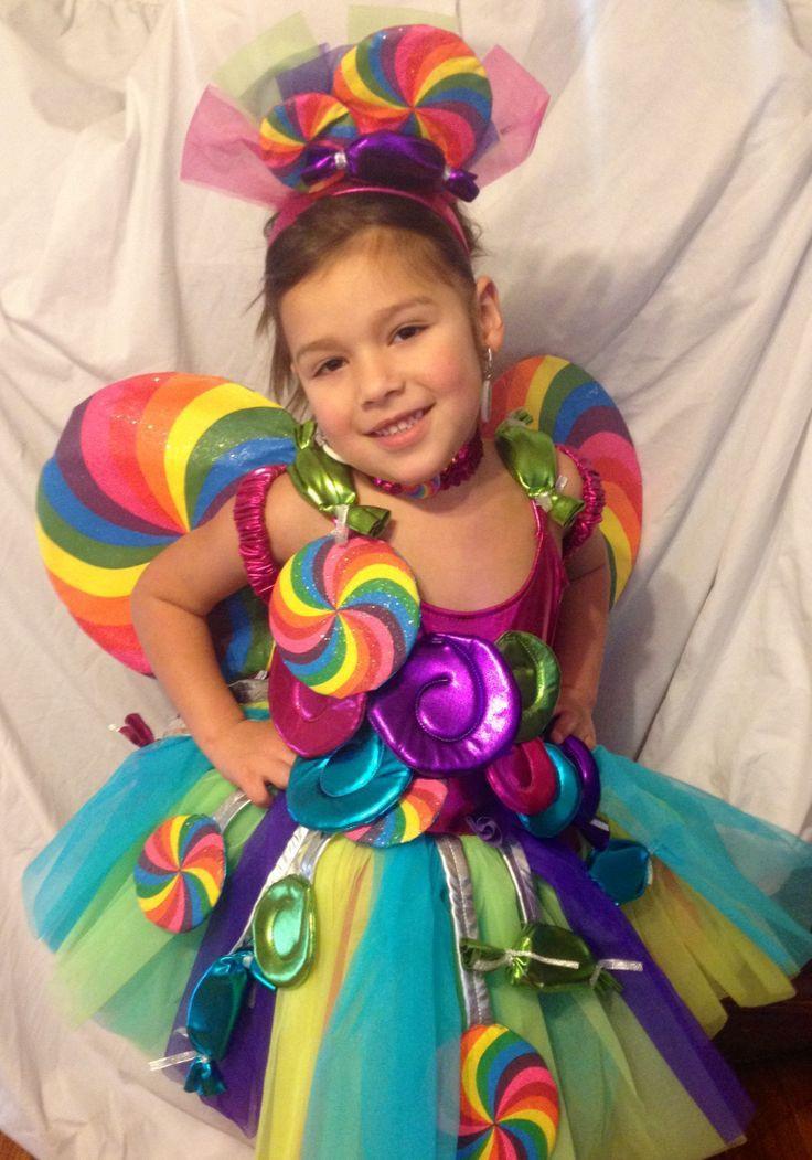 Candy Costumes DIY  Best 25 Children costumes ideas on Pinterest