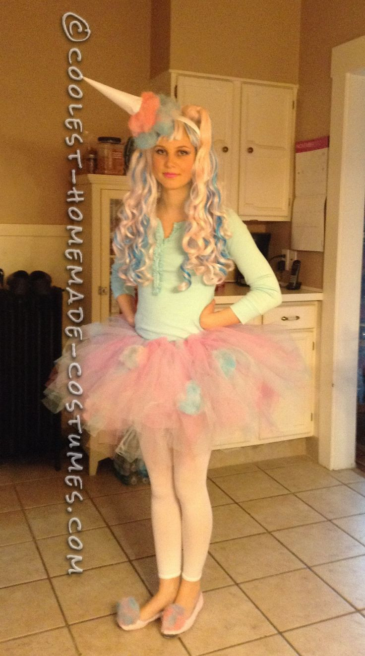 Candy Costumes DIY  17 Best ideas about Cotton Candy Costumes on Pinterest