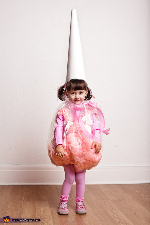 Candy Costumes DIY  From Bananas to Tacos These 50 Food Costumes Are Easy To DIY