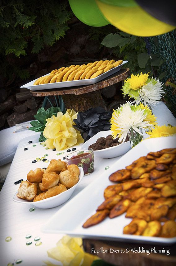 Caribbean Themed Backyard Party Ideas  Reggae themed party inspired by Jamaican colours