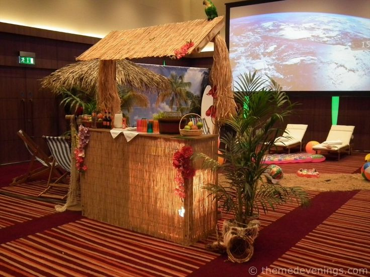 Caribbean Themed Backyard Party Ideas  Caribbean theme night pictures from the 12th of January