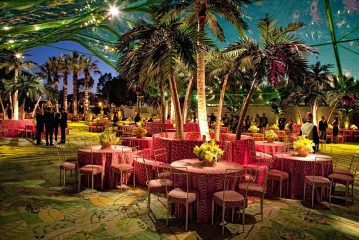Caribbean Themed Backyard Party Ideas  Go Tropical this Winter Caribbean Style