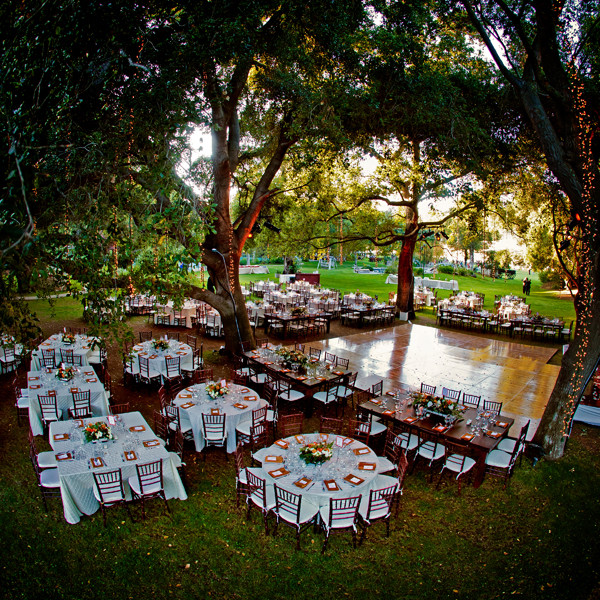 Catering Ideas For Backyard Party  Southern California Indian Wedding by Samson graphy