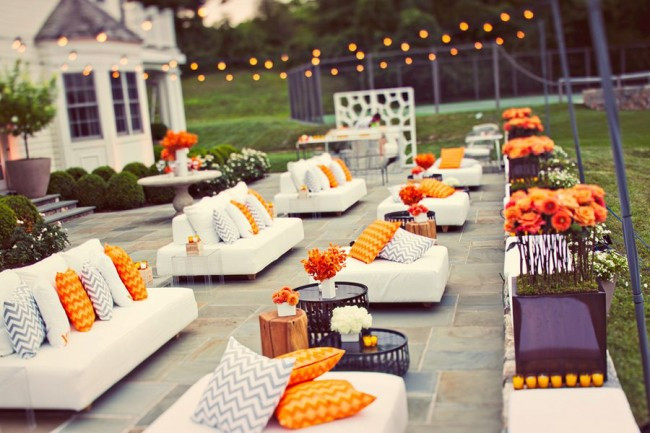 Catering Ideas For Backyard Party  100 Layer Cake Love Laughter and Smiles 40th Birthday Party