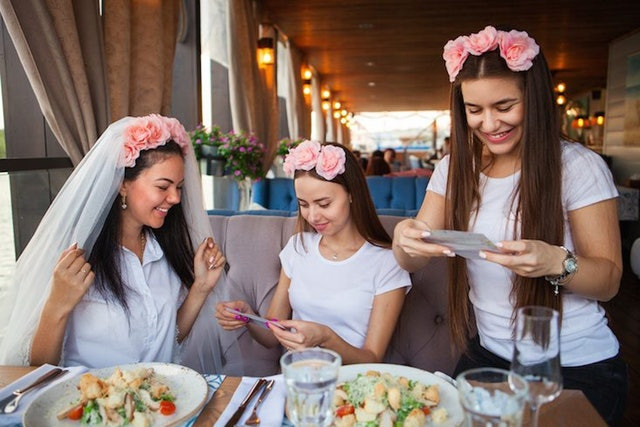 Chill Bachelorette Party Ideas  Bachelorette Party Ideas For Introvert Brides That Are So