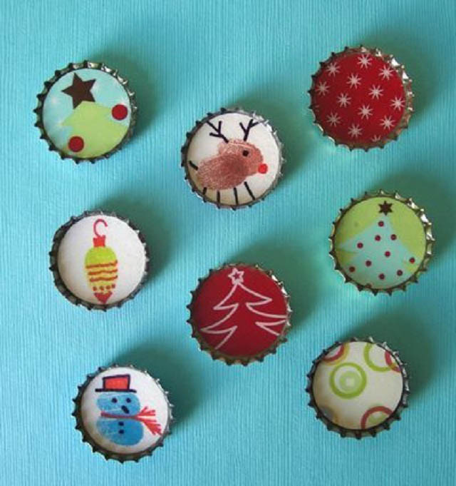 Christmas Craft Ideas For Kids  21 Creative Christmas Craft Ideas for The Family