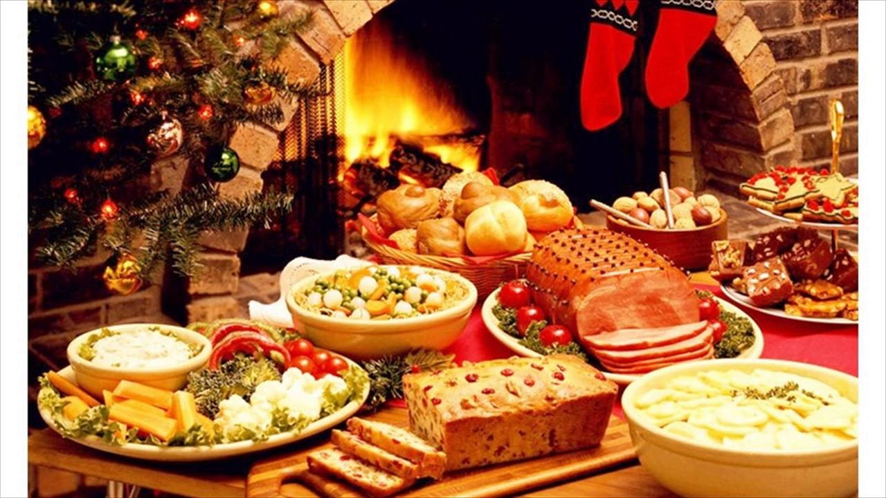 Christmas Dinner Party Menu Ideas  Christmas Eve Dinner Menu Ideas
